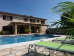 Finca in rural area -  just minutes away from the beach  - ES-1072170-Arta