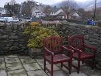 Stables cottage right in the heart of Keswick town