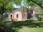 Lovely villa for 6/8 with pool on the Etruscan Coast in Tuscany