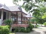 The Great Escape - Chalets in TongNaiPan Yai No.2