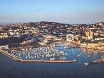 Great location by harbour - 2 bed (9)