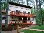 Pine Brook Lodge Vacation Home