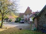 Escape to French Countryside