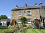 Beech Cottage, centrally situated in Hartington