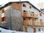 Chalet Alpage - Lower Apart