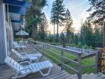 West Shore Snowflower Home - Lovely West Shore Summer Vacation Rental