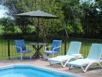 Pool Shore Waterview - Lovely Vacation Rental, PEI