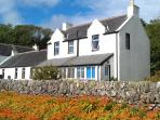 Large self catering holiday home - Isle of Islay