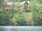 Beaver Point Lodge - Large Family Vacation Rental