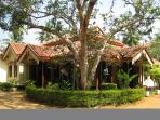 Sri Mathie Villa and Eco Boutique Hotel