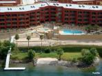 RIVERFRONT CONDOS - directly across from Casinos
