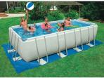 House POOL/ Gameroom, fencedyard-Camelbeach!