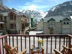 Upscale condo with killer view and location!!!