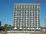 OceanFront Penthouse 1 Bedroom Condo Located at the Board Walk