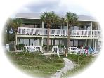 Gulf Beach Front Condo! 'Shack on the Sand'