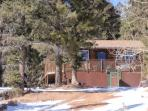 EverGreen Cottage, Near Cripple Creek Colorado