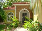 Great 3 bedroom house, close to beach of Cabarete.