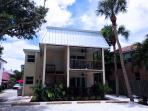 2 BR, 2 Bath, Siesta Key Village Condo with Pool