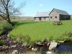 Welsh Country Cottage - 61371