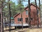 Contemporary 3BR Saltbox Nestled in Woods