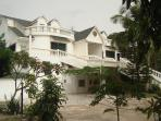 # 7 Senegambia area Aprt # 7 king size bed & doubl