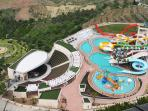 TURKEY ALANYA GOLD CITY 5*