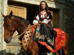 A lot of Sardinian  traditions and festivities.