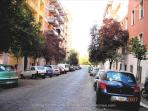 Lovely Flat in Central Rome