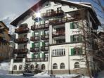 Holiday Apartment Altein Davos