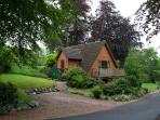 Ideal Holiday Lodge, in Stunning Perthshire