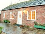 Crewyard Holiday Cottages No1