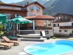 Apartments and rooms in Tolmin