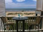 Oceanfront condo sleeps 6, Ocean Cove