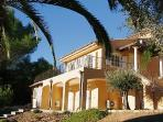 Charming 4 Bed Villa With Pool