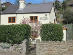 Roslyn Holiday Cottage