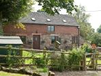 Oldfield Barn Holiday Cottage