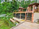 Rainforest Retreat at Templer Park