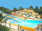 3 Water Parks in summer