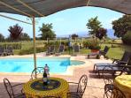 Exquisite resort under the tuscan sun a must stay
