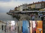 Piran in its beauty