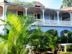 #1 charming B&B with private beach