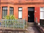 Self Catering Glasgow West end