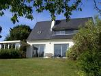 3922 Comfortable Vannes holiday let