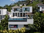 The Surin Heights - Panoramic Ocean Views