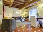 Lovely 2 Bedrooms flat in Old Town Florence