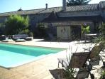 B&B Chambresenvigne around St Emilion 1