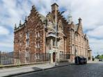 Home Central: 5 Mins walk to Royal Mile! FREE Wifi