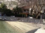 Apartments 5meters from sea,
