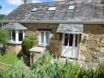 Goosey Cottage