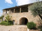 Cieurac A Luxury converted stone house near Cahors